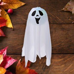 Halloween Pop-Open Color Change Ghost